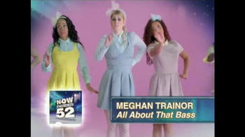 Now That's What I Call Music 52 TV Spot - Thumbnail 3