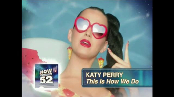 Now That's What I Call Music 52 TV Spot - Thumbnail 6