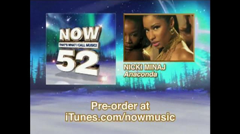 Now That's What I Call Music 52 TV Spot - Thumbnail 9