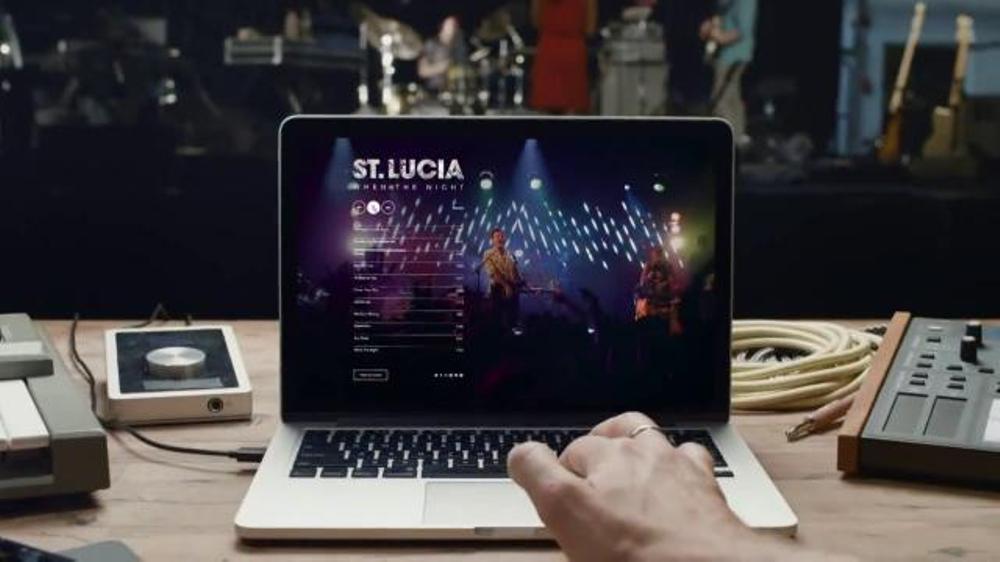 Squarespace TV Commercial, 'St. Lucia'