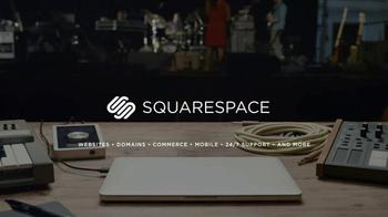 Squarespace TV Spot, 'St. Lucia' - Thumbnail 8