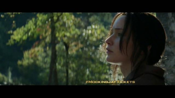 The Hunger Games: Mockingjay Part One - Alternate Trailer 1