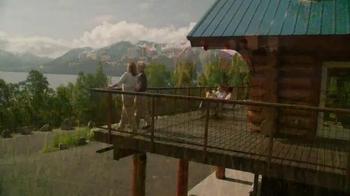 Alaska TV Spot, 'Bring the Family' - Thumbnail 7