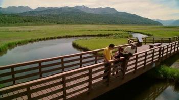 Alaska TV Spot, 'Bring the Family' - Thumbnail 9