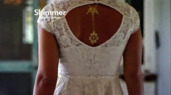Shimmer Jewelry Tattoos TV Spot, 'All New' - Thumbnail 6