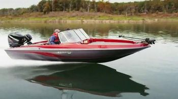 Stratos Boats TV Spot, 'Multi-Species Boats' - Thumbnail 1