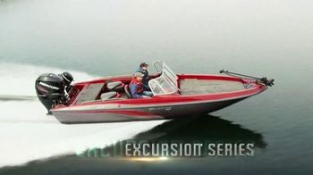 Stratos Boats TV Spot, 'Multi-Species Boats' - Thumbnail 8