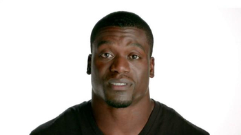 The NO MORE Project TV Spot, 'NFL Players Say NO MORE' - Thumbnail 4