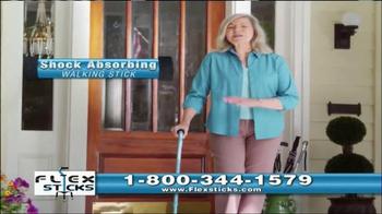FlexSTICKS TV Spot, 'Stay Active' - Thumbnail 2