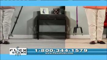 FlexSTICKS TV Spot, 'Stay Active' - Thumbnail 4