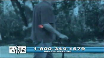 FlexSTICKS TV Spot, 'Stay Active' - Thumbnail 5