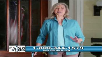 FlexSTICKS TV Spot, 'Stay Active' - Thumbnail 8