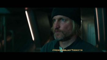 The Hunger Games: Mockingjay Part One - Alternate Trailer 2