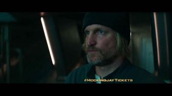 The Hunger Games: Mockingjay Part One - Alternate Trailer 2