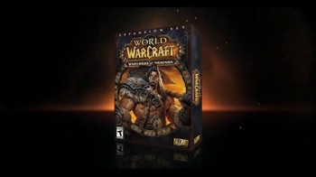 World of Warcraft: Warlords of Draenor TV Spot, 'Iron Horde' - Thumbnail 9