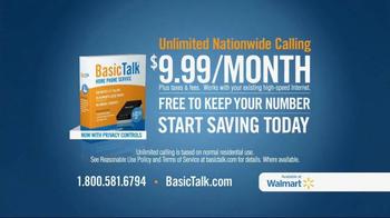 BasicTalk TV Spot, 'Babysitter' - Thumbnail 10