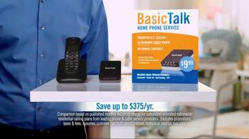 BasicTalk TV Spot, 'Babysitter' - Thumbnail 3