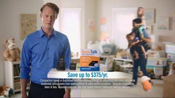 BasicTalk TV Spot, 'Babysitter' - Thumbnail 4