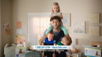 BasicTalk TV Spot, 'Babysitter' - Thumbnail 7