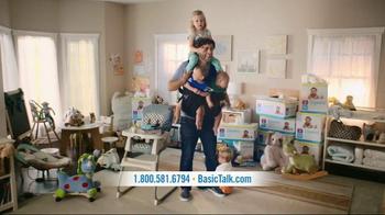 BasicTalk TV Spot, 'Babysitter' - Thumbnail 8