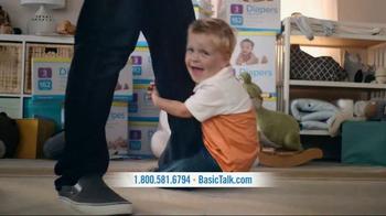 BasicTalk TV Spot, 'Babysitter' - Thumbnail 9