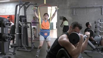 Progressive TV Spot, 'Workout'