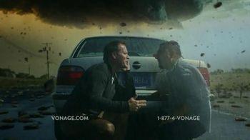 Vonage TV Spot, 'Piranhapocalypse'