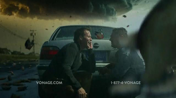 Vonage TV Spot, 'Piranhapocalypse' - Thumbnail 3