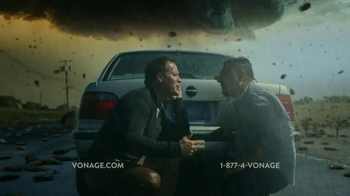 Vonage TV Spot, 'Piranhapocalypse'