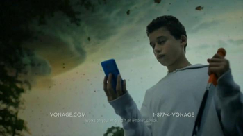 Vonage TV Spot, 'Piranhapocalypse' - Thumbnail 6