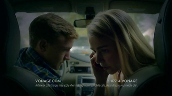 Vonage TV Spot, 'Piranhapocalypse' - Thumbnail 7