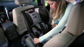 Britax TV Spot, 'The Leader in Safety Technology' - Thumbnail 5