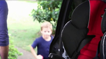 Britax TV Spot, 'The Leader in Safety Technology' - Thumbnail 8