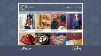 Zulily TV Spot, 'Discover Something New' - Thumbnail 1