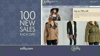 Zulily TV Spot, 'Discover Something New' - Thumbnail 4