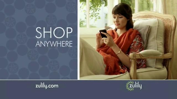 Zulily TV Spot, 'Discover Something New' - 4532 commercial airings