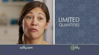 Zulily TV Spot, 'Discover Something New' - Thumbnail 7