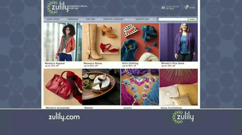Zulily TV Spot, 'Discover Something New' - Thumbnail 8