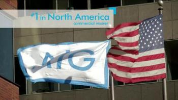 AIG Direct TV Spot, 'Recovering Communities' - Thumbnail 5