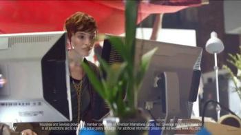 AIG Direct TV Spot, 'Recovering Communities' - Thumbnail 6