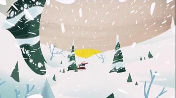 McDonald's McCafé White Chocolate TV Spot, 'Warm Up to Winter' - Thumbnail 6