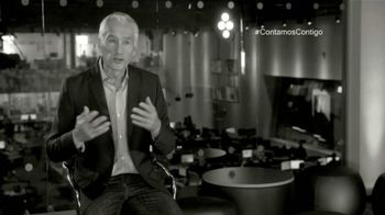 Univision Contigo TV Spot, 'Votar' Con Jorge Ramos[Spanish] - 8 commercial airings