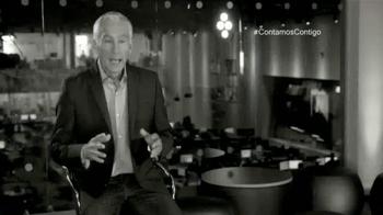 Univision Contigo TV Spot, 'Votar' Con Jorge Ramos[Spanish] - Thumbnail 1