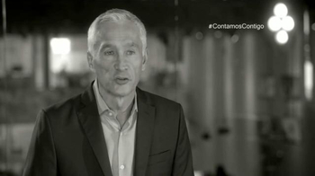 Univision Contigo TV Spot, 'Votar' Con Jorge Ramos[Spanish] - Thumbnail 3