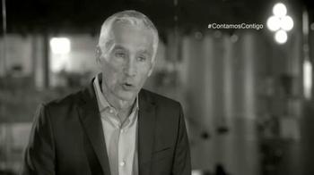 Univision Contigo TV Spot, 'Votar' Con Jorge Ramos[Spanish] - Thumbnail 6