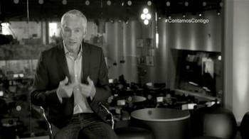 Univision Contigo TV Spot, 'Votar' Con Jorge Ramos[Spanish] - Thumbnail 7