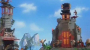 Playmobil Great Dragon Castle TV Spot, 'Protect the Treasure' - Thumbnail 2