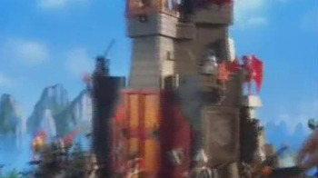 Playmobil Great Dragon Castle TV Spot, 'Protect the Treasure' - Thumbnail 5