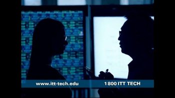 ITT Technical Institute TV Spot, 'Tuition Rate Freeze' - Thumbnail 5