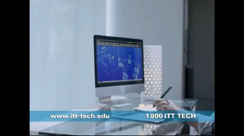 ITT Technical Institute TV Spot, 'Tuition Rate Freeze' - Thumbnail 8